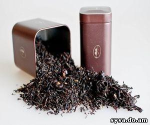 чай черная смородина